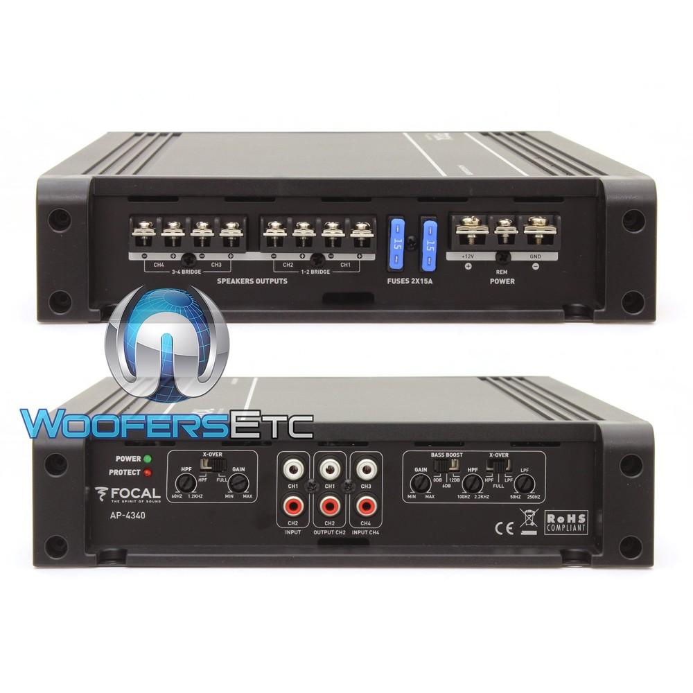 Class B Amplifier