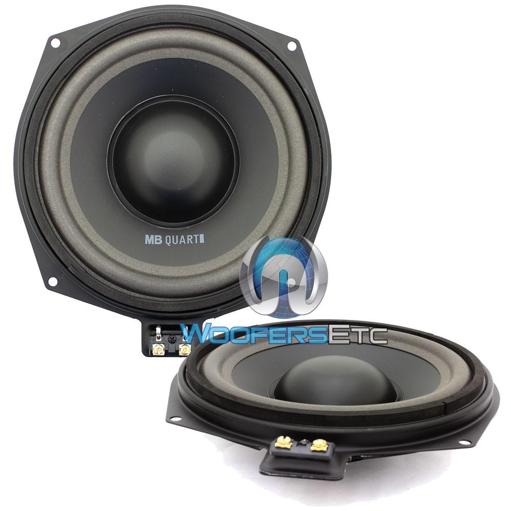 medium resolution of qm200 3 mb quart 8 5 quot 4 ohm 3 way component speakers wiring 4 8