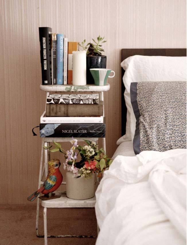 The other exceptional bedroom decorating ideas include experimental lighting, unusual water features and surprising texture combinations. 28 Unusual Bedside Table Ideas Enhance The Charm And Decor