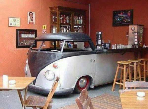 diy sofa from pallets wooden and dining table set 20 innovative designs inspired by vw bus - amazing ...