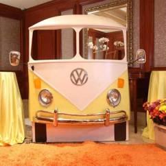 Corner Kitchen Sink Ideas Aid Service 20 Innovative Designs Inspired By Vw Bus - Amazing Diy ...