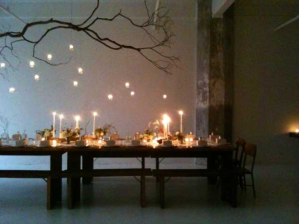 Rustic Tree Branch Chandeliers 1 2