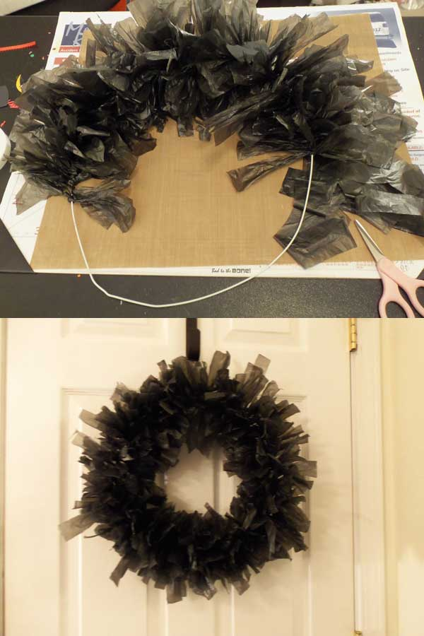 26 DIY Ideas How to Make Scary Halloween Decorations With