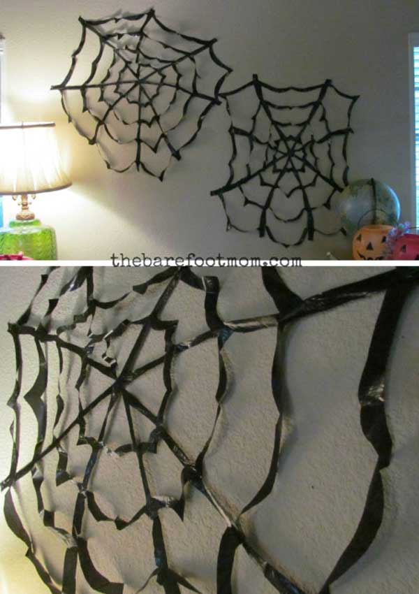 kitchen decorations base cabinet dimensions 26 diy ideas how to make scary halloween with ...