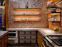 Top 30 Creative and Unique Kitchen Backsplash Ideas ...