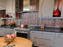 Top 30 Creative and Unique Kitchen Backsplash Ideas ...
