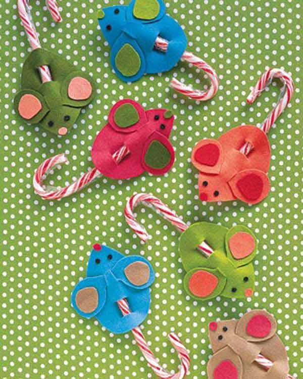 Christmas Craft For Kids 10