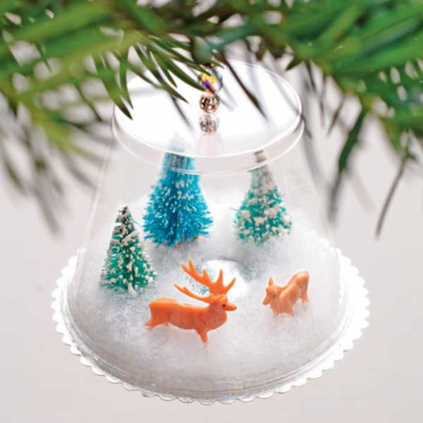 Hanging Christmas Pots These Are The Best Diy Homemade Decorations Craft