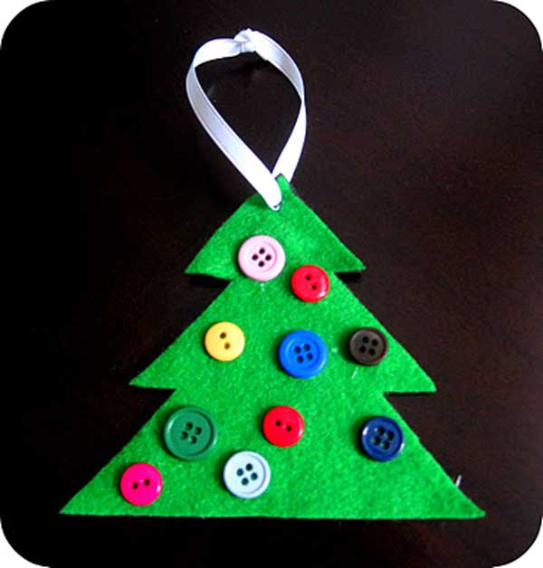 Ideas For Christmas Crafts For Kids
