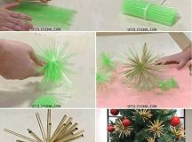 Top 36 Simple and Affordable DIY Christmas Decorations ...