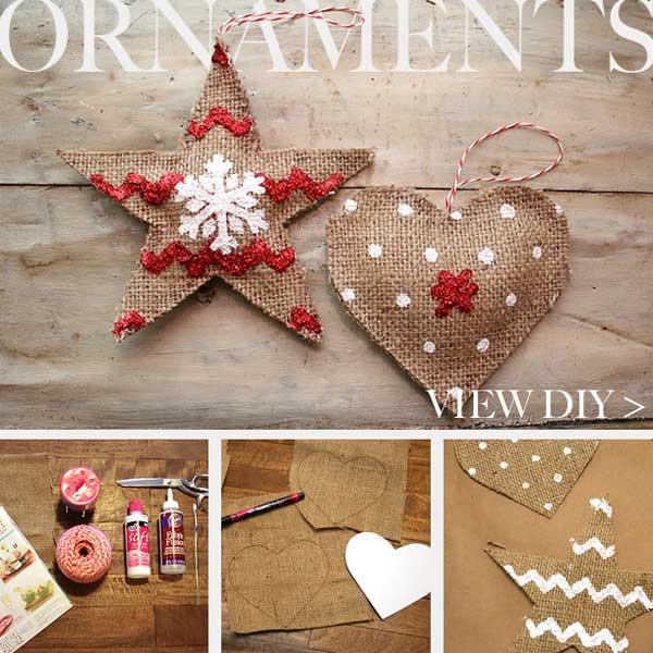 Diy Christmas Tree Decoration Ideas 7