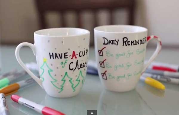 Cute Diy Christmas Gifts