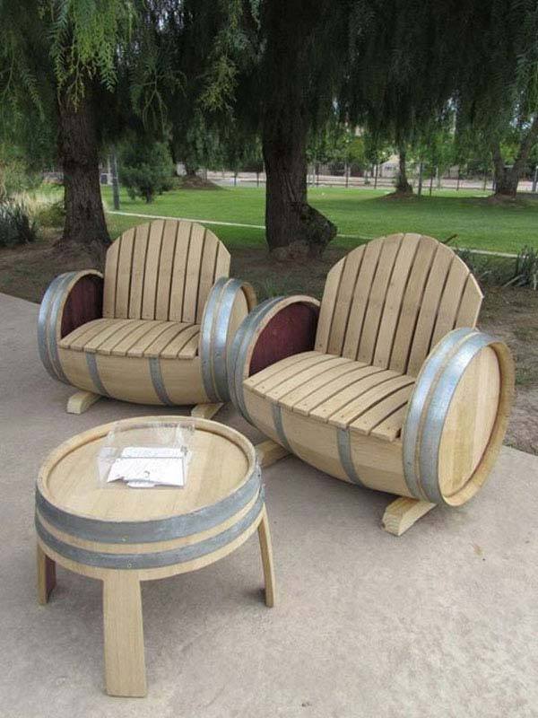 Outdoor Patio Furniture Stores