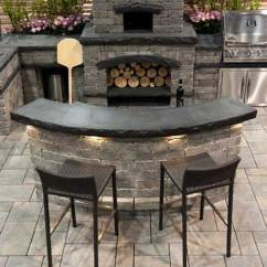 How To Make An Outdoor Kitchen Shelves Ideas Let You Enjoy Your Spare Time Amazing Diy 5