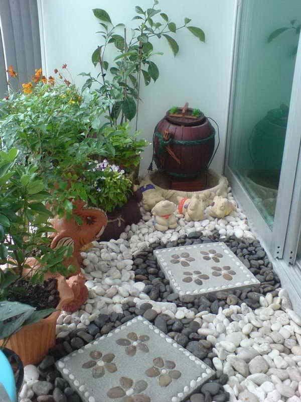 30 Inspiring Small Balcony Garden Ideas Amazing Diy Interior Home Design