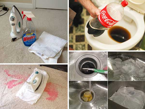 24 Awesome Tips To Make Spring Cleaning Easy And Budget Friendly