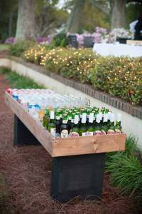 26 Creative and Low-Budget DIY Outdoor Bar Ideas - Amazing ...