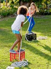 Top 34 Fun DIY Backyard Games and Activities - Amazing DIY ...