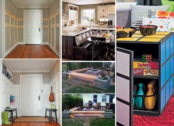 27 Brilliant Home Remodel Ideas You Must Know Amazing DIY