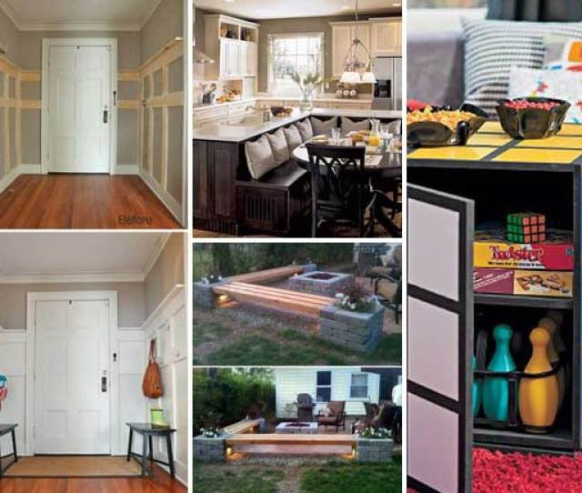 Brilliant Home Remodel Ideas You Must Know