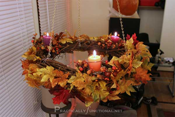 Fall Ceiling Wallpaper Top 30 Fascinating Fall Decorations For Your Home