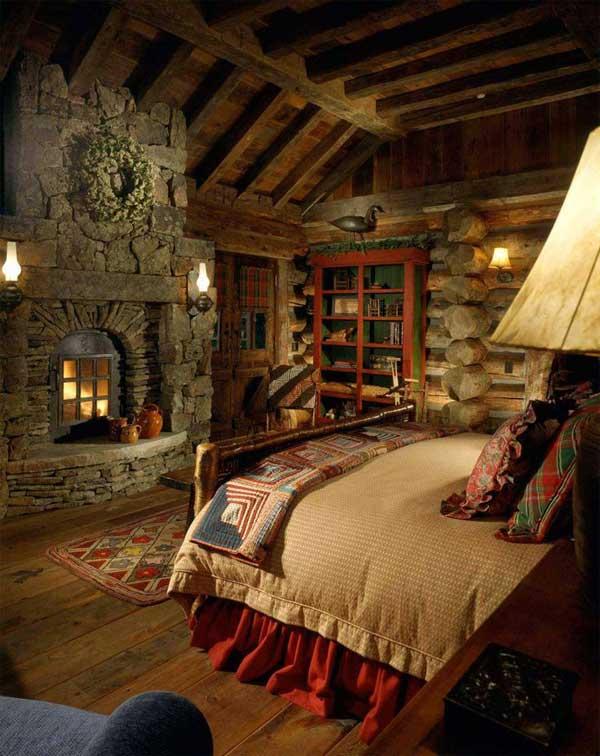 Cabin Country Decor