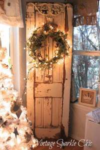 32 Astonishing DIY Vintage Christmas Decor Ideas - Amazing ...