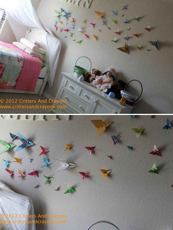 Simply email information about your project and your images to update@resene.co.nz. Top 28 Most Adorable DIY Wall Art Projects For Kids Room