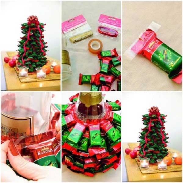 The Best Homemade Christmas Gifts