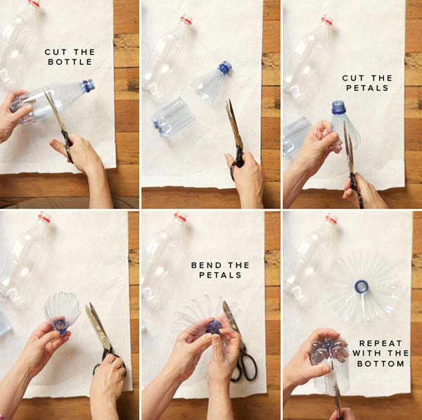 36 Easy And Beautiful DIY Projects For Home Decorating You Can Make