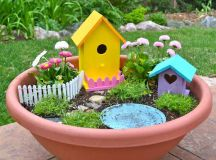 12 Fun Spring Garden Crafts and Activities for Kids ...
