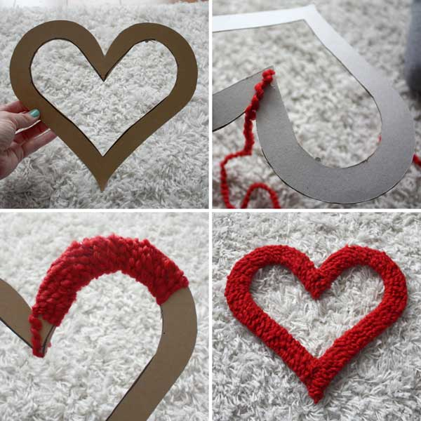 27 Romantic Hacks for Valentines Day Will Inspire You  Amazing DIY Interior  Home Design
