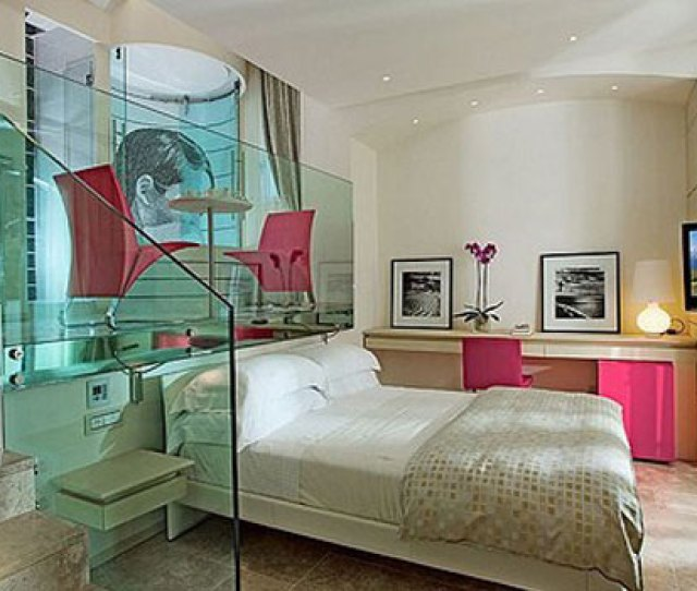 Astonishing Hotel Style Bedroom Designs To Get Inspired From
