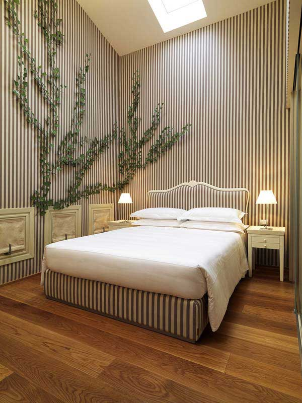 Hotel Style Bedroom Woohome 10