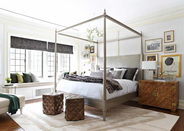 24 Astonishing Hotel Style Bedroom Designs To Get Inspired