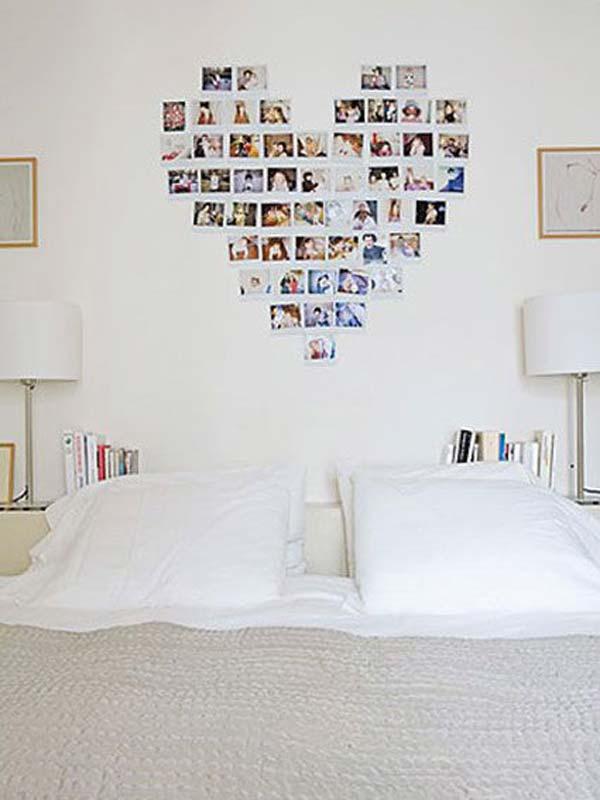 photoshoot room decor