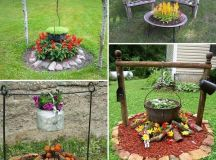 Top 32 DIY Fun Landscaping Ideas For Your Dream Backyard ...