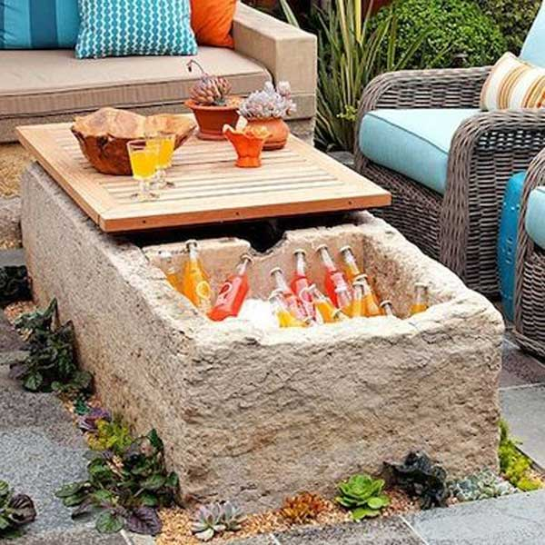 diy makeover backyard landscaping project Top 32 DIY Fun Landscaping Ideas For Your Dream Backyard