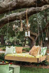 26 Awesome Outside Seating Ideas You Can Make with ...