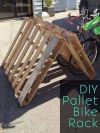 25 Easy and Cheap Pallet Storage Projects You Can Make ...