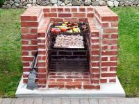 Cool DIY Backyard Brick Barbecue Ideas - Amazing DIY ...