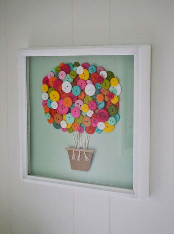 Do It Yourself Wall Art Diy Inspired