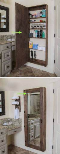 The Best 24 DIY Pallet Projects for Your Bathroom ...