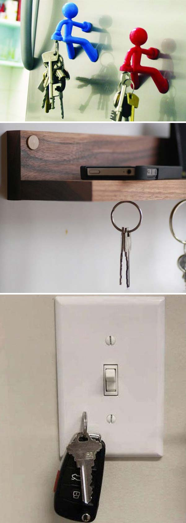 kitchen spice rack lighting melbourne 15 diy magnet projects will make your life much fun and ...