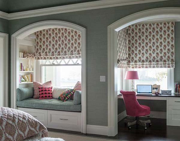 22 Charming Alcove Bed Designs That You Must See  Amazing