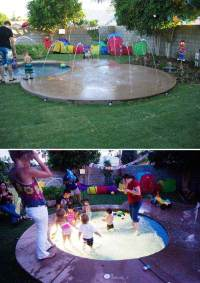 DIY Backyard Projects to Keep Kids Cool During Summer ...