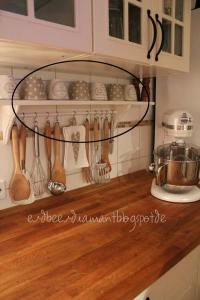 Top 34 Clever Hacks and Products for Your Small Kitchen ...