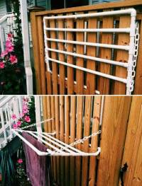 Top 20 Low-Cost DIY Gardening Projects Made With PVC Pipes ...