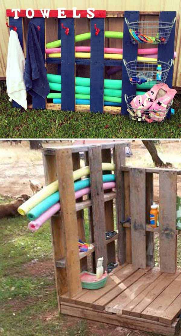 Simple Outdoor Games