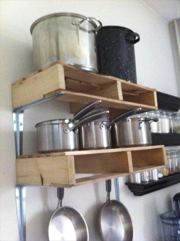 kitchen shelf ideas ninja interesting and practical shelving for your amazing source unknown